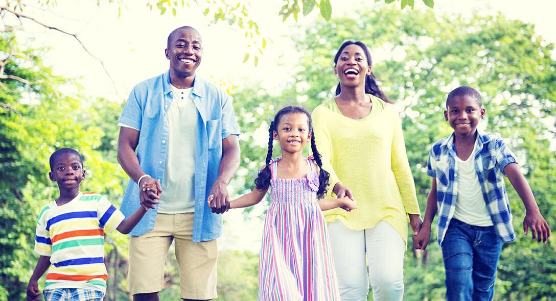 Family Summer Trip Learn English